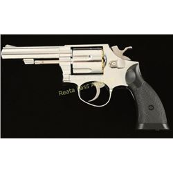 HFC-131 Gas Powered Air Soft Revolver