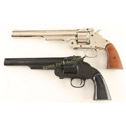 Lot of 2 Replica Non Guns