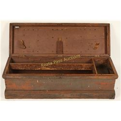 Carpenter's Box