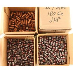 Box Lot of .38 & .357 Ammo