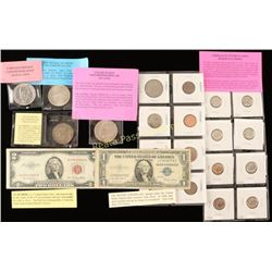 Coin Collector's Bonanza Lot