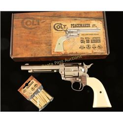 Umarez Colt Peacemaker Co2 Air Gun