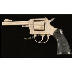 Harrington & Richardson Mdl 733 .32 S&W L