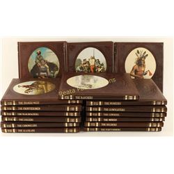 The Old West Time Life Book Series