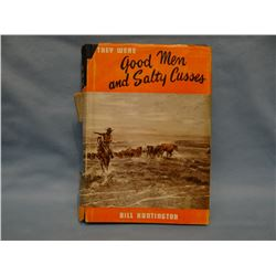 Huntington, Bill, Good Men & Salty Cusses, 2nd
