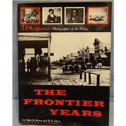 Huffman, L. A., Frontier Years