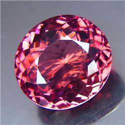Natural Pink Tourmaline 6.465 cts - IF