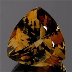 Natural Smokey Quartz 98 Carats - VVS