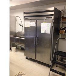 Beverage Air Two Door Freezer