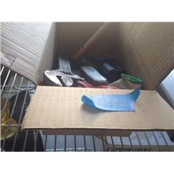 TOOLS IN BOX