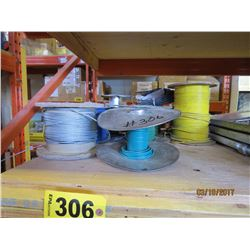 Small AWG Copper Wire