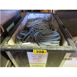 Heavy Duty Rope(s)