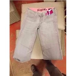 NEW PLAYBOY JEANS SZ 24 - 32