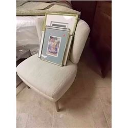 BEDROOM SIDE CHAIR