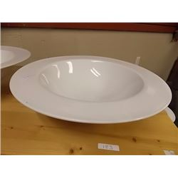 EXTRA LARGE SERVING BOWL - COMMERCIAL