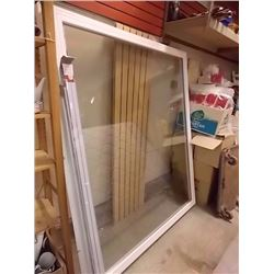 LARGE THERMO WINDOW - 58 X 70