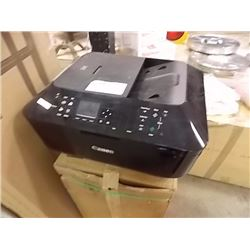 CANON PRINTER  MX722 - NEWER MODEL - STR