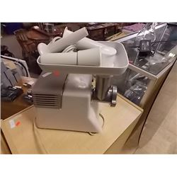 MOULINEX MEAT GRINDER / SAUSAGE MAKER MADE IN FRANCE