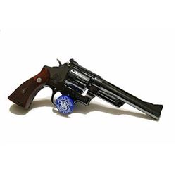 Smith & Wesson Model 27