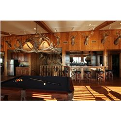 2 day retreat for 6 ladies at the Cotton Mesa Ranch in Corsicana, TX