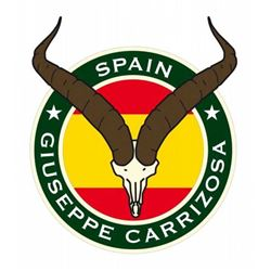 4 - DAYS CANTABRIAN CHAMOIS HUNT FOR 1 HUNTER