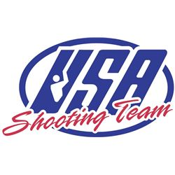USA SHOOTING TEAM - PRESENTS SHOOTERS FOR THE THURSDAY CELEBRITY SHOOT EVENT