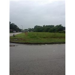 13 Platted Lots with Utilities, 1.06 Acre Total, Barcelona Way, Baytown, Texas 77520. 20% Down