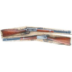 Winchester 1894 .30wcf saddle ring carbine