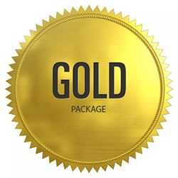 2018 Gold Package