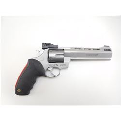 TAURUS , MODEL: RAGING BULL , CALIBER: 44 MAG