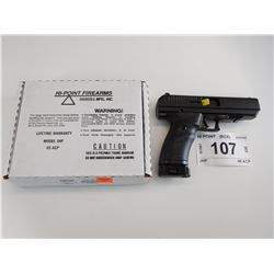HI POINT   , MODEL: JHP , CALIBER: 45 ACP