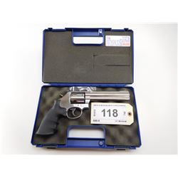SMITH & WESSON , MODEL: 686-6 , CALIBER: 357 MAGNUM