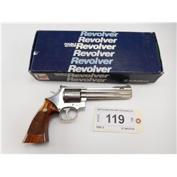 SMITH & WESSON , MODEL: 686-3 , CALIBER: 357 MAGNUM