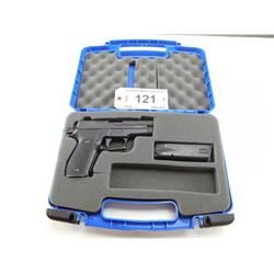 SIG SAUER , MODEL: P226 , CALIBER: 9MM PARA