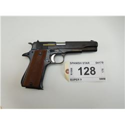 STAR , MODEL: SUPER 9 , CALIBER: 9MM