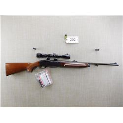 REMINGTON , MODEL: 7400 , CALIBER: 308 WIN