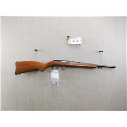 MARLIN , MODEL: 70 , CALIBER: 22 LR