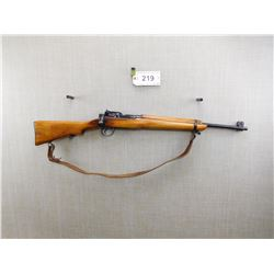 LEE ENFIELD , MODEL: LONG BRANCH NO 4 MK I * SPORTER , CALIBER: 303 BR