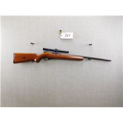 MOSSBERG , MODEL: 151 M-B , CALIBER: 22 LR