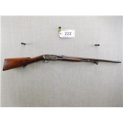REMINGTON , MODEL: 12 TAKEDOWN , CALIBER: 22 LR