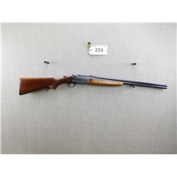 SAVAGE , MODEL: 24 , CALIBER: 22 LR / 410GA X 3""