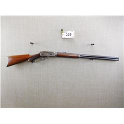 MARLIN , MODEL: 1893 TAKEDOWN , CALIBER: 30-30