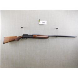 SAVAGE , MODEL: 720 , CALIBER: 12GA X 2 3/4""