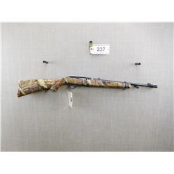 RUGER , MODEL: 10/22 TAKEDOWN TDTMI , CALIBER: 22 LR