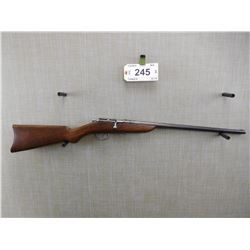 COOEY , MODEL: CANUCK , CALIBER: 22 LR