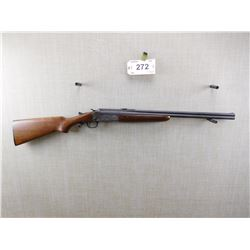 SAVAGE , MODEL: 24B , CALIBER: 22 WIN MAGNUM/ 410GA X 3""