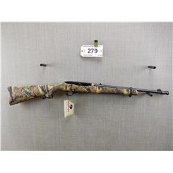 RUGER , MODEL:  10/22-TDTMI , CALIBER: 22 LR