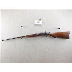 IVER JOHNSON , MODEL: CHAMPION , CALIBER: 20GA