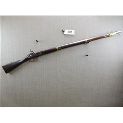 UNKNOWN SPRINGFIELD , MODEL: REPRODUCTION 1842 MUSKET , CALIBER: 69 BALL