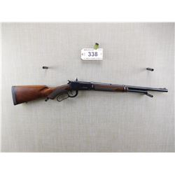 WINCHESTER , MODEL: 94 TIMBER CARBINE , CALIBER: 450 MARLIN